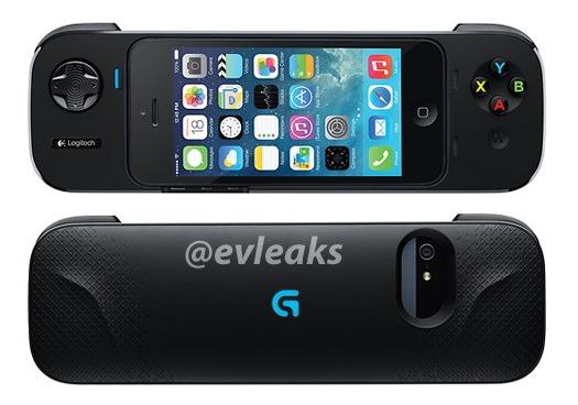 Logitech ne pregateste o unealta serioasa pentru gaming pe iPhone
