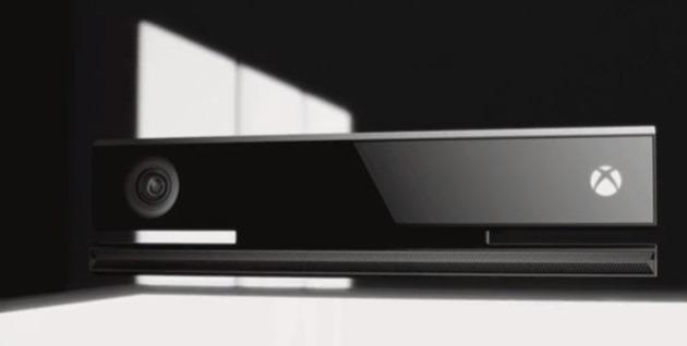 Microsoft XBox One Kinect