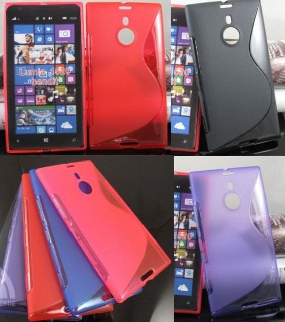 Nokia Lumia 1520 primeste specificatii complete