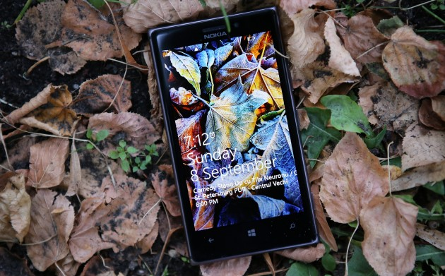 Review Nokia Lumia 925