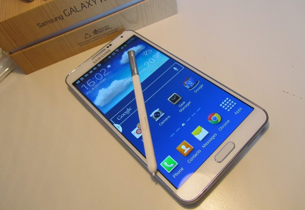 Pen Samsung Galaxy Note 3