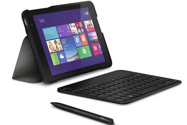 dell venue 8 pro microsoft Windows 8.1 tablet venue 11 pro