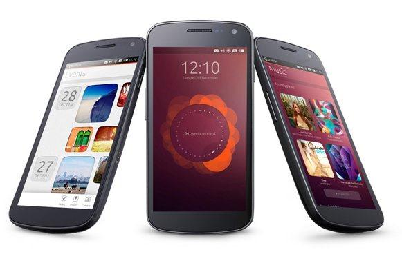 Ubuntu Touch OS este disponibil in varianta finala