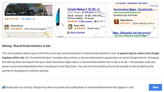 Google se joaca iar cu intimitatea utilizatorilor, pentru reclame