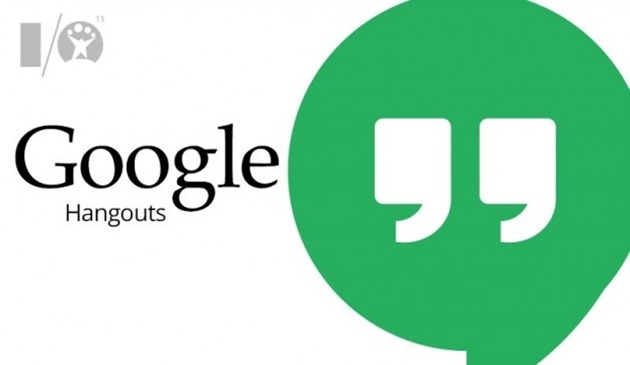 google hangouts voice iOS telefonie