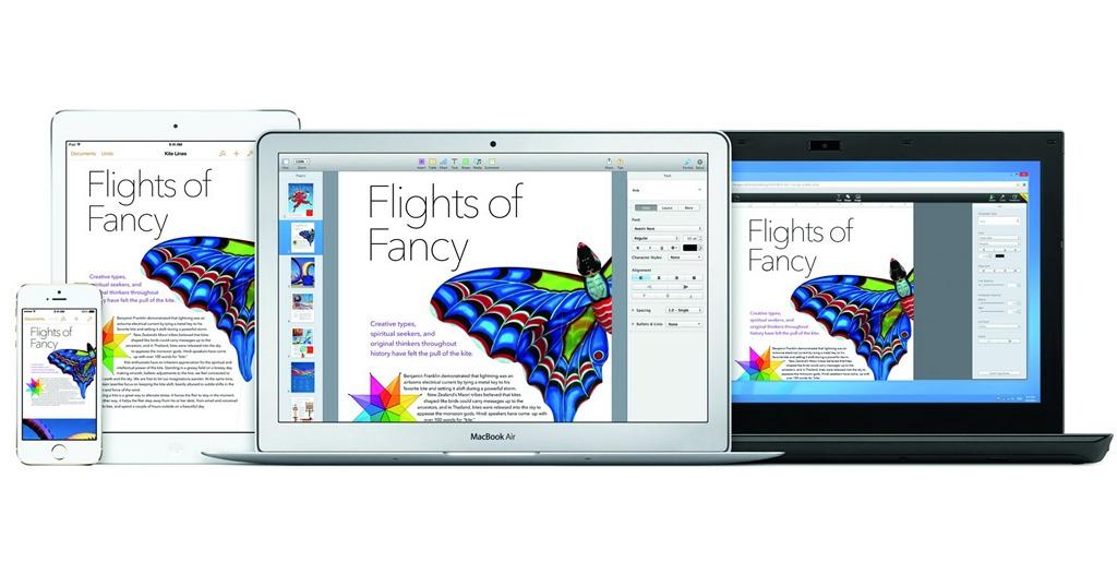 Apple iPad mini retina display ipad air mac pro macbook pro iwork ilife