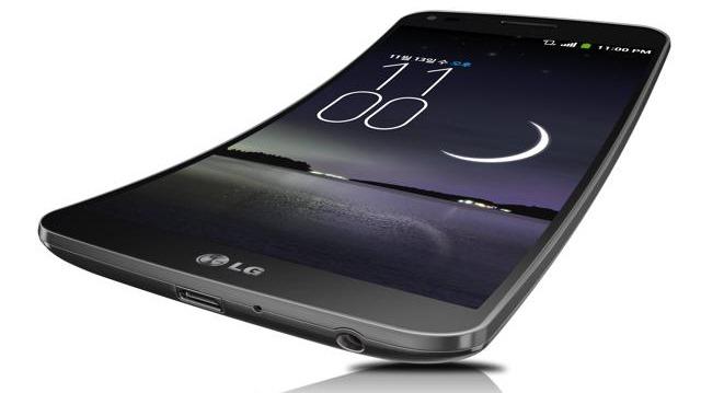 LG a anuntat oficial noul smartphone revolutionar LG G Flex