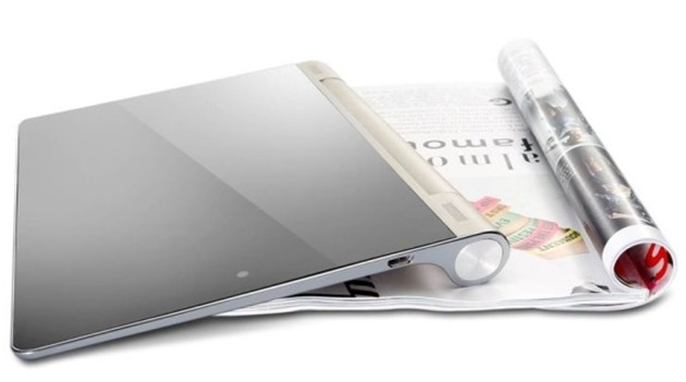 lenovo yoga tablet cea mai originala tableta