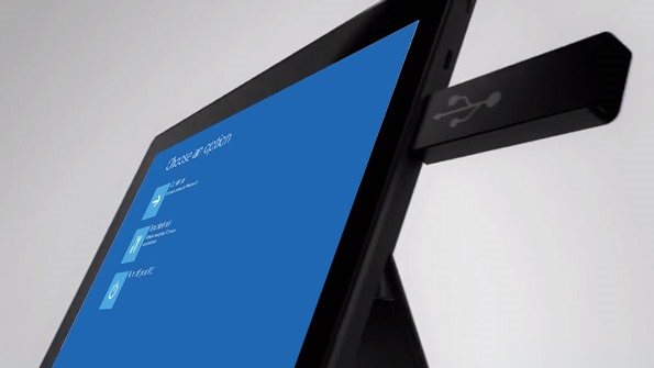 Microsoft aduce explicatii si solutii in problema Surface RT – Windows 8.1