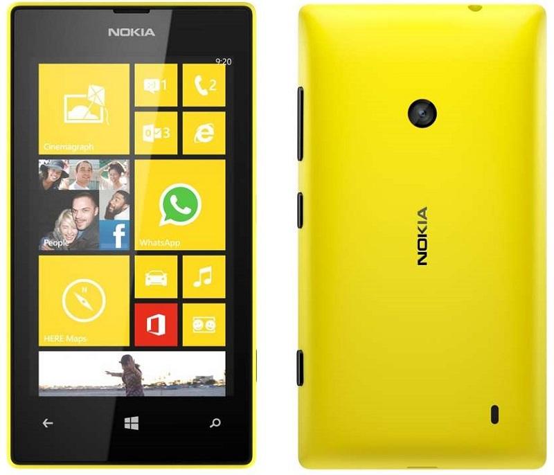 Vanzari Nokia Lumia: 8 milioane de dispozitive, doar in T3 2013