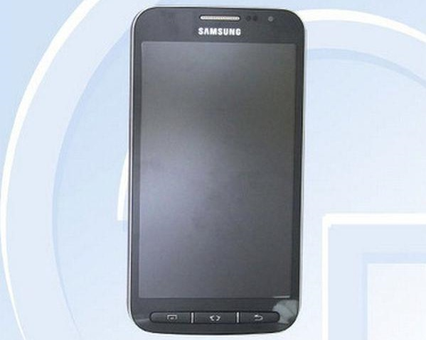 Samsung Galaxy S4 Active va veni si in varianta mini