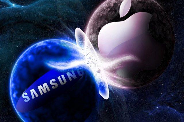 Zvon: Samsung si Apple lucreaza la tablete de 12 inci