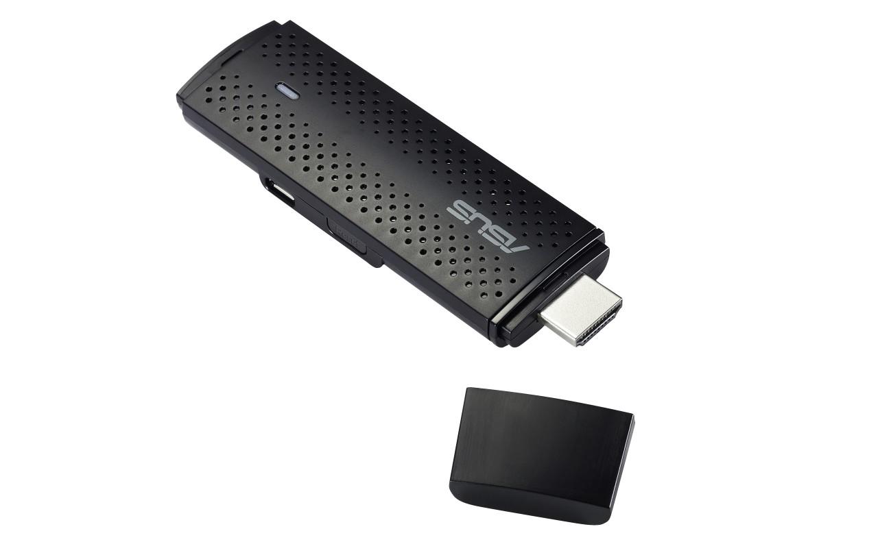 ASUS Miracast Dongle – Un gadget necesar pentru posesorii de tablete și televizoare