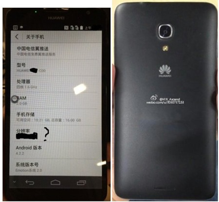 Android huawei ascend-mate-2-huawei