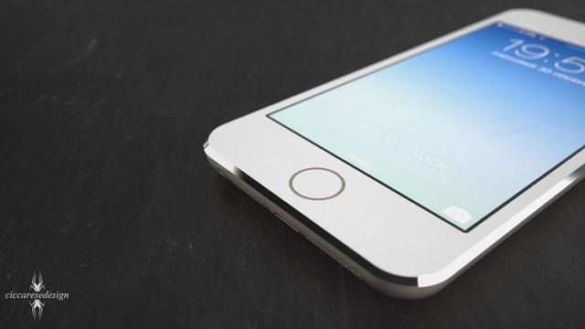 iPhone Air este un concept foarte probabil pentru iPhone 6