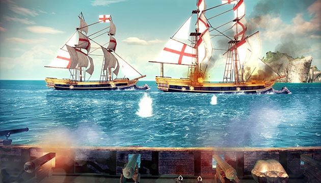 Assassin's Creed: Pirates ajunge pe smartphone-uri şi tablete [VIDEO]