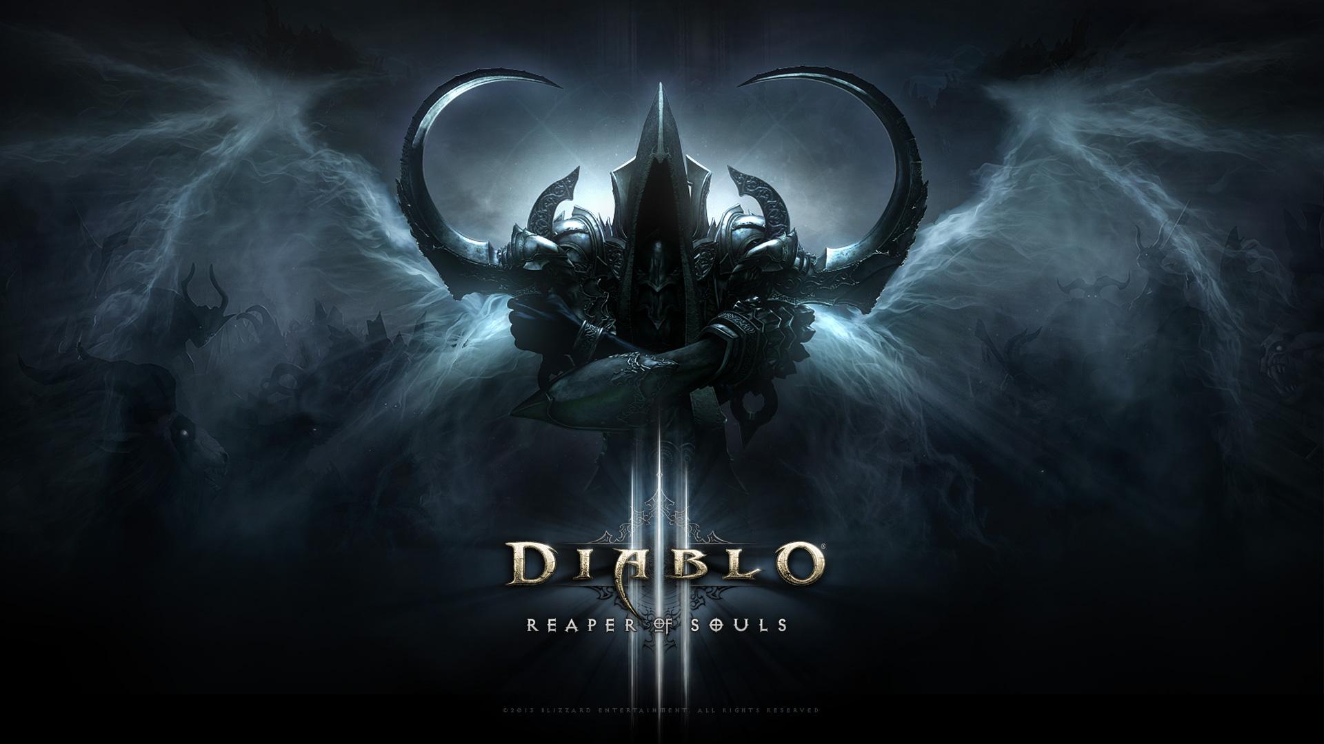 Diablo III: Reaper of Souls dezvaluie noi modalitati de joc [VIDEO]