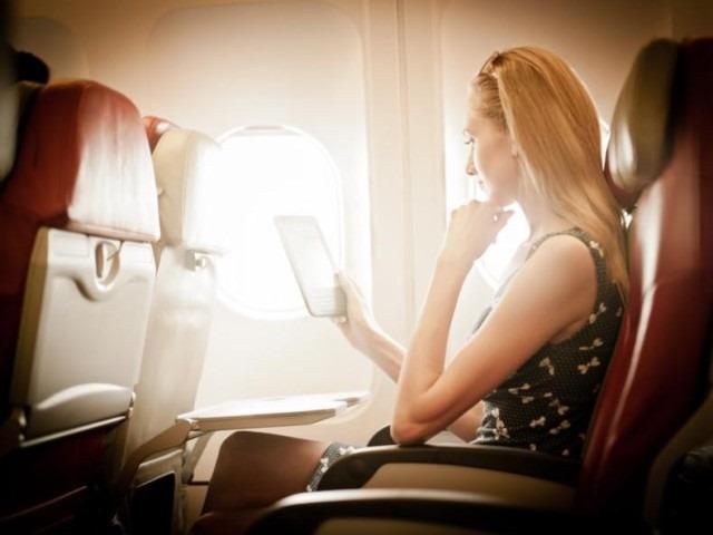 Şi în Europa vom putea folosi dispozitive în avion, datorită EASA