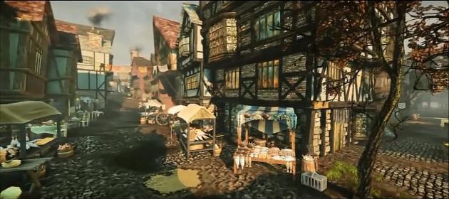 Londra secolul 17
