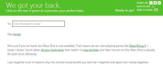 Microsoft îşi cere scuze pentru reclame Xbox One mai… sexiste