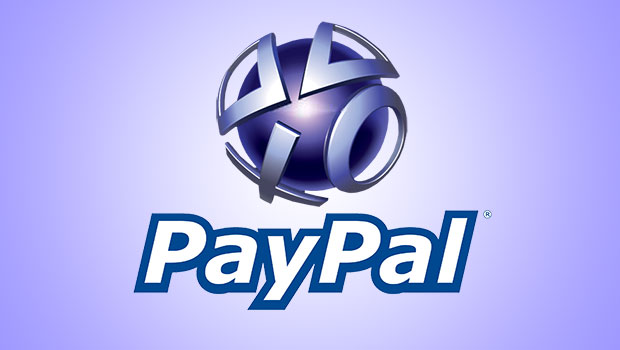 PayPal Play Station 3