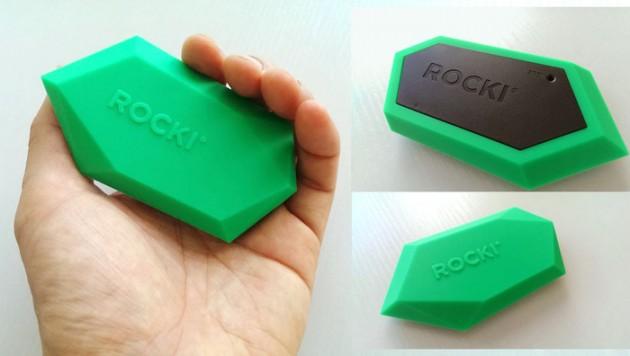 Rocki Wireless Music