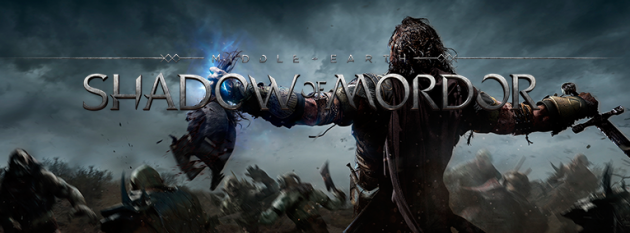 Lord of The rings: Shadow of Mordor