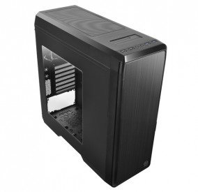 Thermaltake Urban T31 Fereastra