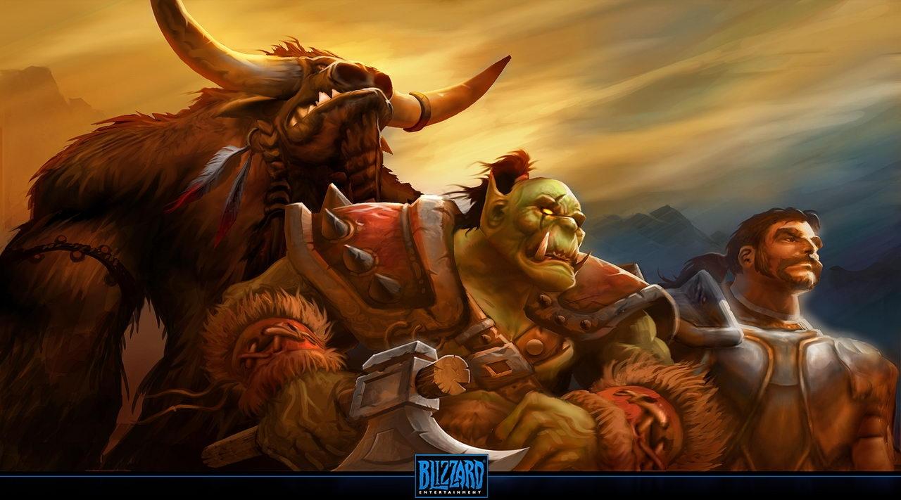 Filmul World of Warcraft primește o dată de lansare oficială
