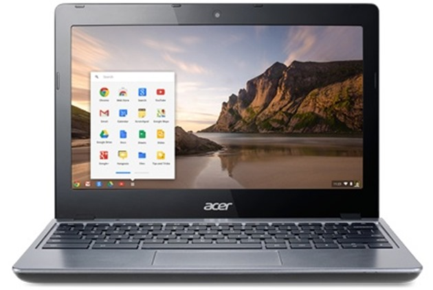 acer chromebook c720 google chrome