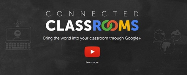 google-connected-classrooms