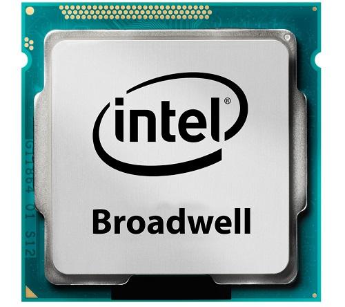 Procesoarele Intel Broadwell vor include și grafică Iris Pro