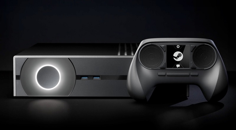 Steam Machine – Sistemul prototip de la Valve, prezentat in detaliu