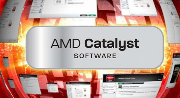 AMD Catalyst 13.12