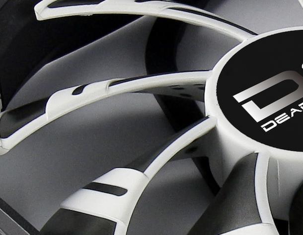 Aerocool anunță seria de ventilatoare complet silențioase Dead Silence