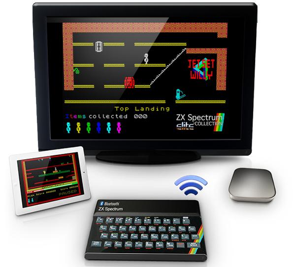Sinclair ZX Spectrum – Un sistem clasic ce va fi disponibil din nou