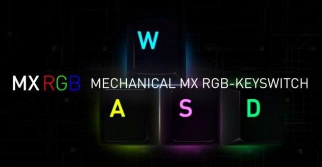 Cherry MX RGB