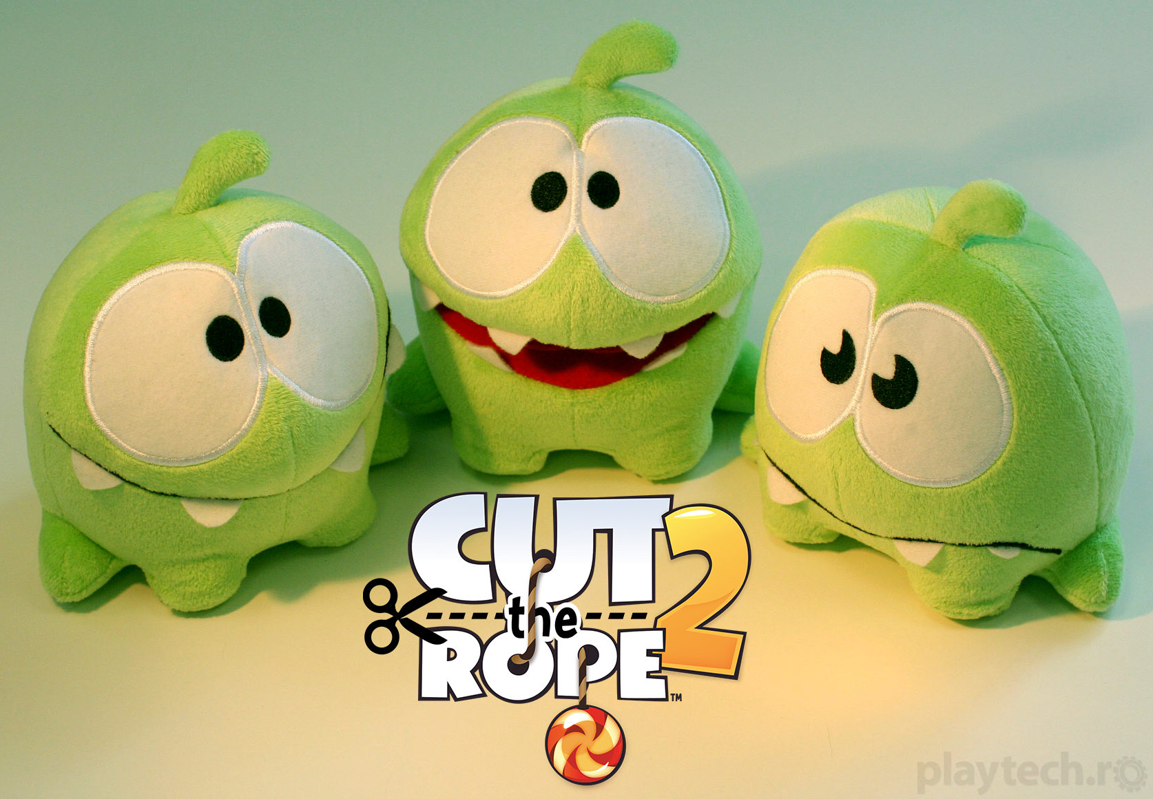 Cut The Rope 2 IOS ANDROID WP8