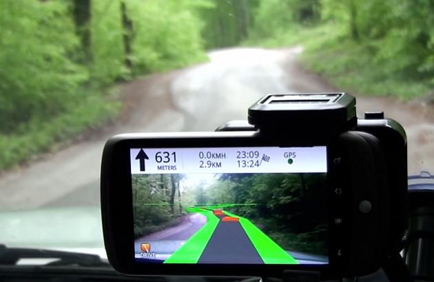 Google va seta standarde de conformitate pentru dispozitive de navigație cu Android