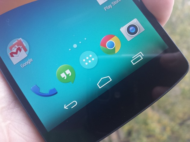 Google Nexus 5 Review (13)