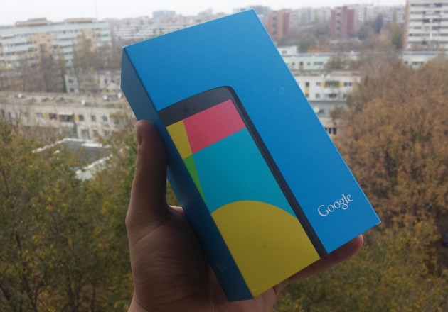 Google Nexus 5 Review (30)