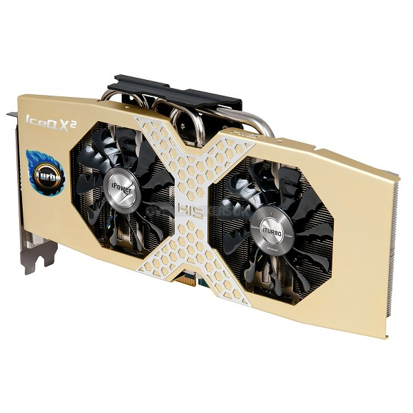 HIS Radeon R9 290X IceQ X2 Turbo 2