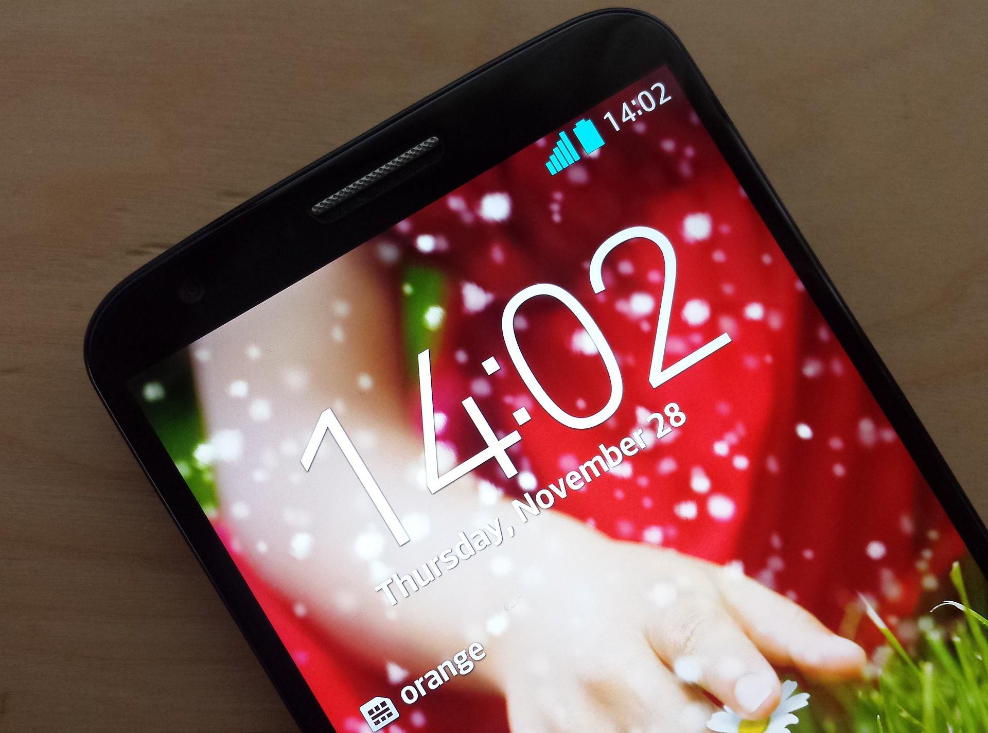 LG G2, cu bune și cu rele – un model de progres [REVIEW]