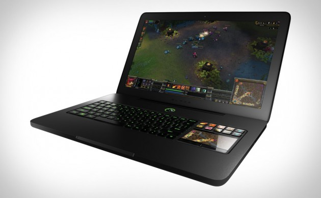 Top Laptop Razer Blade