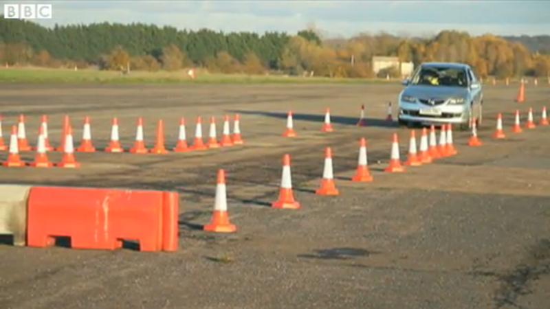 Tehnologia Safe-Stop poate opri o mașină folosind un puls electromagnetic