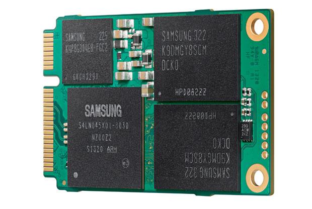 Samsung lansează un SSD mSATA cu o capacitate de 1TB