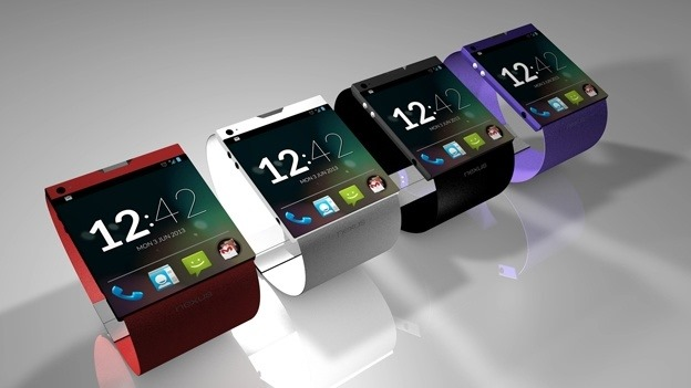 Studiu: 2014 va fi anul smartwatch-urilor