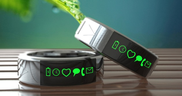 Smarty Ring Smartwatch alternative1