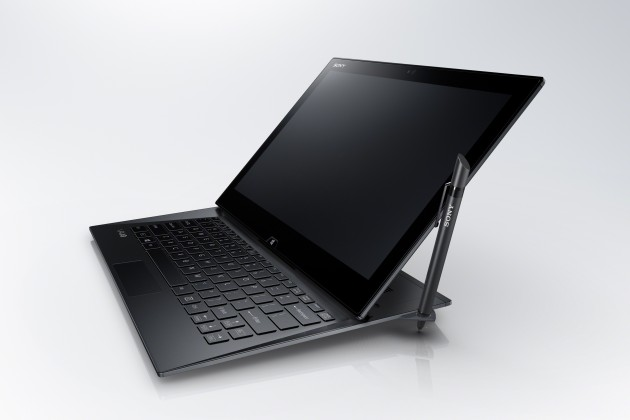 Sony Vaio Duo Top Laptop-uri