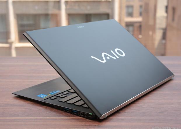 Top Laptop Sony Vaio Pro 13